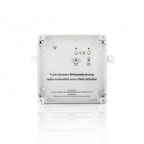 HomeMatic Funk-Sirenenansteuerung 84392 HM-Sec-SFA-SM