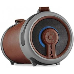 Imperial Beatsman 2 Bluetooth Speaker | UKW-Radio, braun