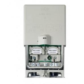Wisi  XU 60 Hausübergabepunkt, 5-862 MHz
